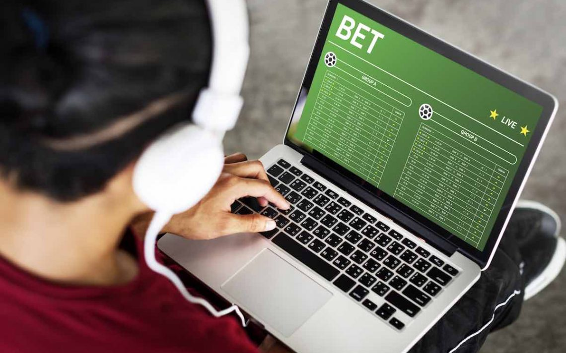 Online Betting Service