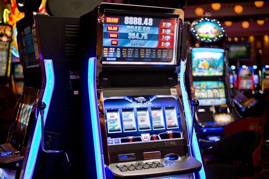 OSG777 Online Slot Gambling