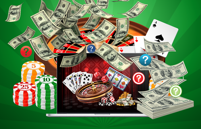Gambling Rooms - Live Online Casino Game Strategy Tips
