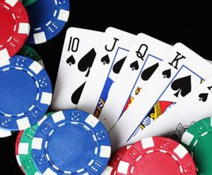 Learn How to Gamble Online With a Poker Machineme