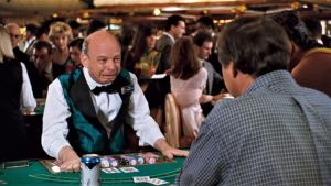 gambling casino bar