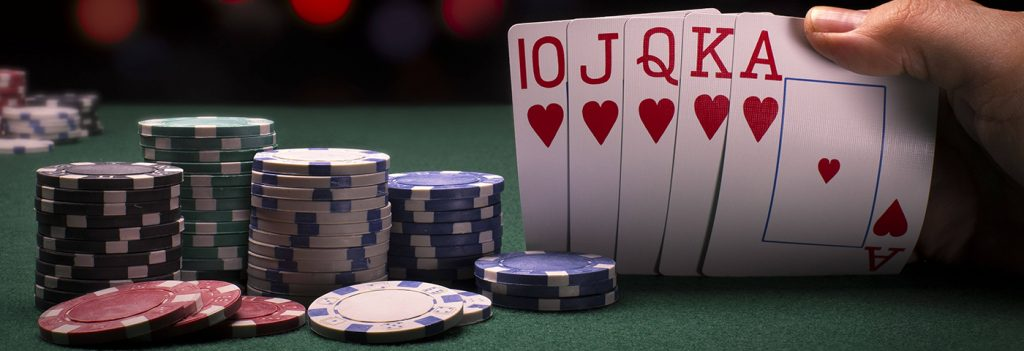 Poker Room - Having Fun and Security to Know More