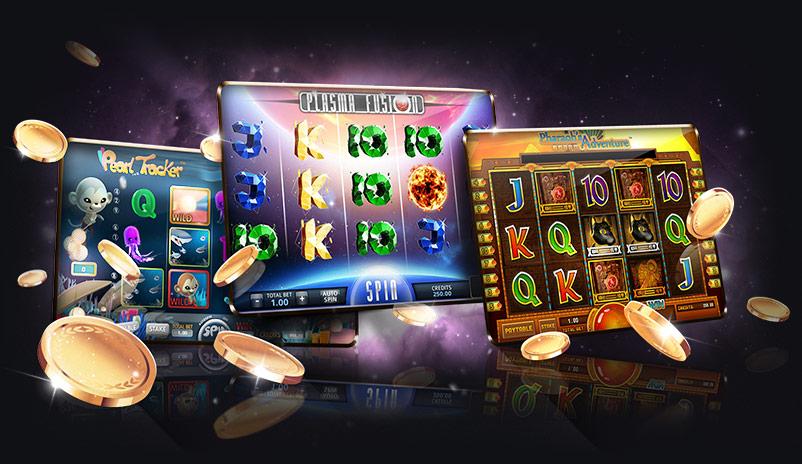 Play Best Slot